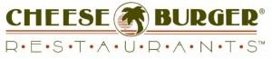 Cheese Burger Restaurants Logo